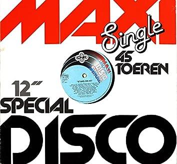 Stars On 45 - Original 12-Inch Version Remastered (Maxi Disco Single Remastered)