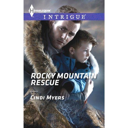 Rocky Mountain Revenge audiobook cover art