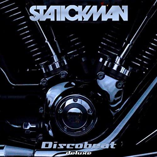 Statickman