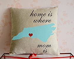 Cute Pillow - Mother's Day Gift Ideas 2015