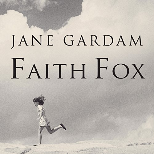 Faith Fox audiobook cover art