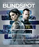 Blindspot: The Complete Fourth Season [Blu-ray]