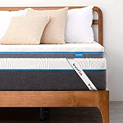 Best Mattress Topper for Bad Back Pain 24