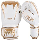 Venum Giant 3.0 Gants de boxe Muay Thai, Kick Boxing, Black Devil, 16 oz