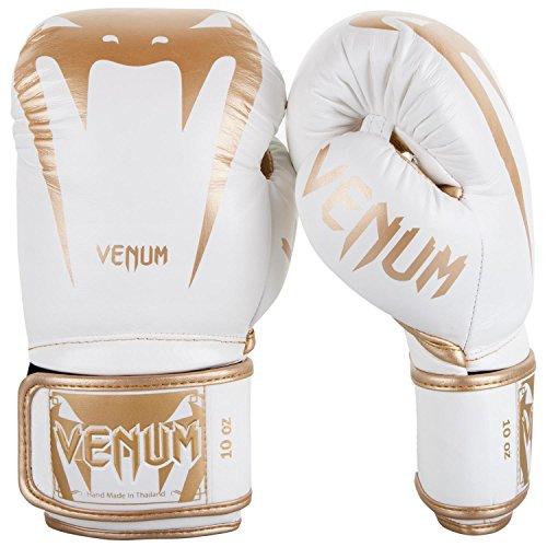 Venum Giant 3.0 Guantes de Boxeo, Muay Thai, Kickboxing, Uni