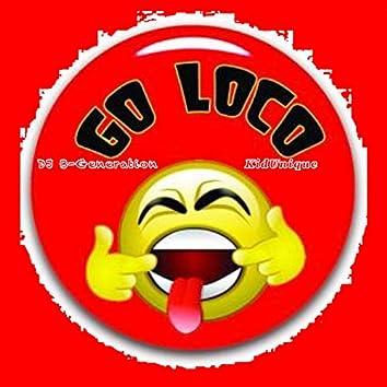 Go Loco Cypher