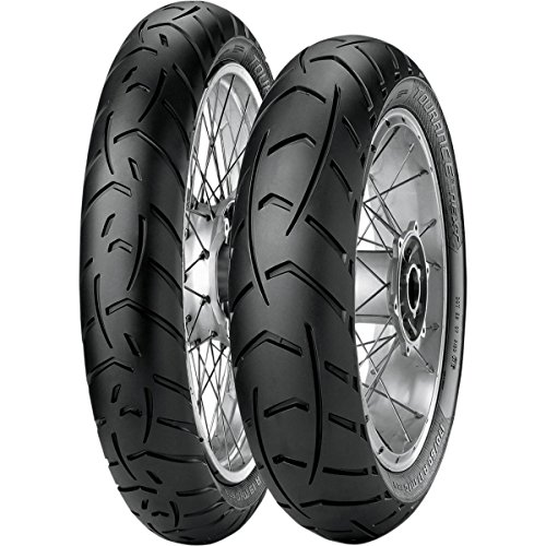 PIRELLI 170//60 R17 72V SCORPION TRAIL II TL BMW A//A//70dB 60//60//R17 72V pneumatico per moto