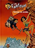 Fanfoué des Pnottas, Tome 6 - Dernier de cordée