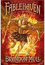 [(Keys to the Demon Prison )] [Author: Brandon Mull] [Mar-2010]