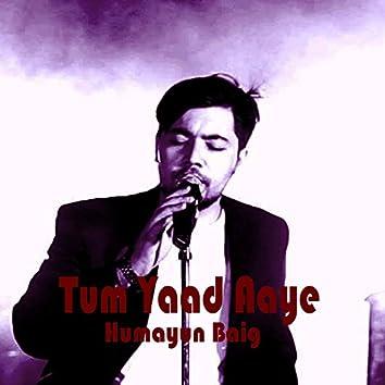 Tum Yaad Aaye