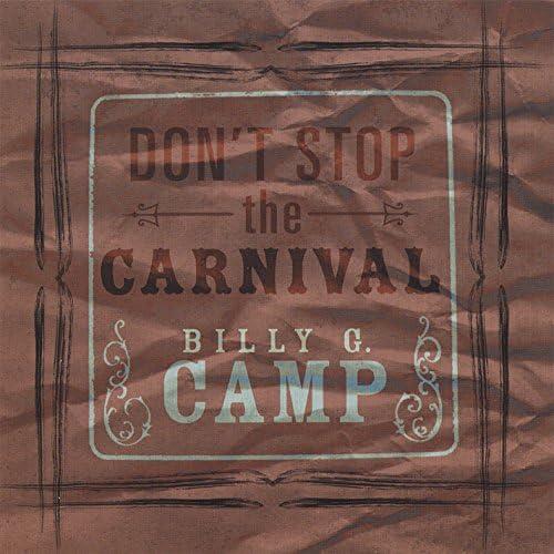 Billy G. Camp