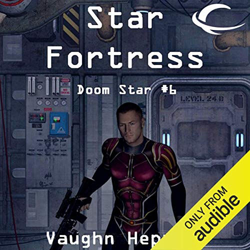 Star Fortress cover art