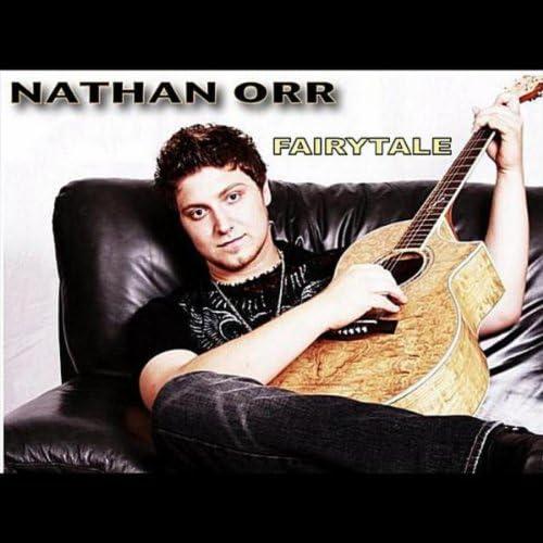 Nathan Orr