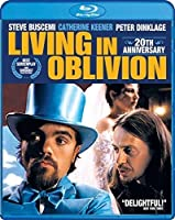 Living in Oblivion: 20th Anniversary Edition [Blu-ray] [Import]