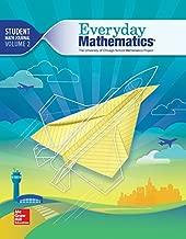 Best everyday math 4th grade math journal volume 2 Reviews