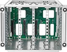 Hpe HP 869491-B21 4 LFF Drive Backplane Cage Kit - Storage Drive cage - for ProLiant ML110 Gen10 (3.5 inch), ML110 Gen10 Entry (3.5 inch), ML110 Gen10 Performance (3.5 inch)
