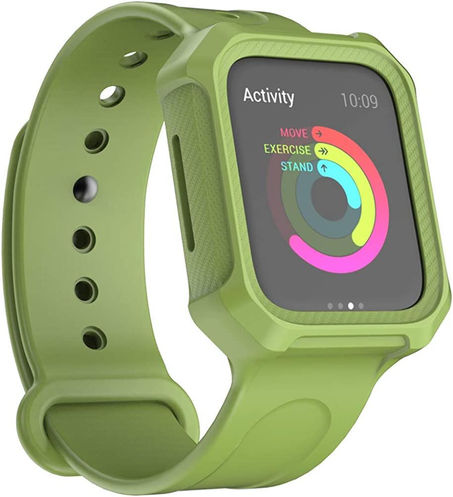 Ulife Integrated Body Design -Protective Case Bands Latest item Rapid rise Strap For
