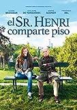 El Sr. Henri comparte piso [DVD]