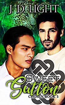 Sweet Sutton: Chosen Book 3 Review