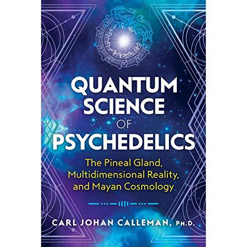 Couverture de Quantum Science of Psychedelics