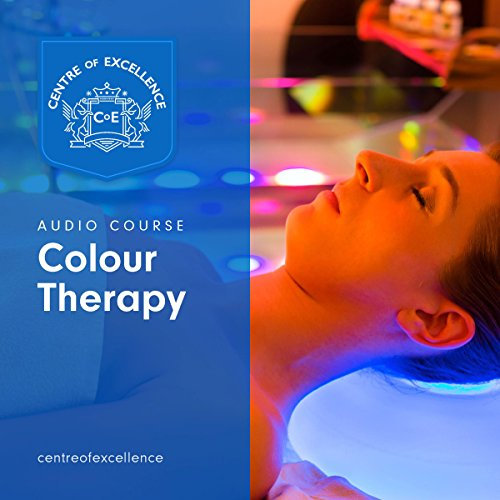 Colour Therapy                   By:                                                                                                                                 Centre of Excellence                               Narrated by:                                                                                                                                 Jane Branch                      Length: 3 hrs and 55 mins     1 rating     Overall 5.0