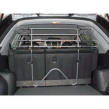 Hundegitter Gepäckgitter Tube HYUNDAI i30 Wagon 2007-2012
