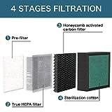 Zoom IMG-1 filtro di purificatore d aria