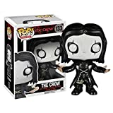 CQ Pop: The Crow-Brandon Lee de Colección Figura Vinilo Toys...