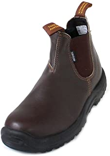 Blundstone Work & Safety Boots, Bottine Chelsea Mixte