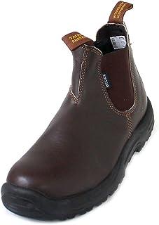 Blundstone Work & Safety Boots, Bottine Chelsea Homme