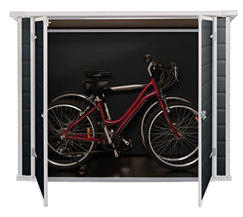 Keter 6016 Bike und More, anthrazit - 2