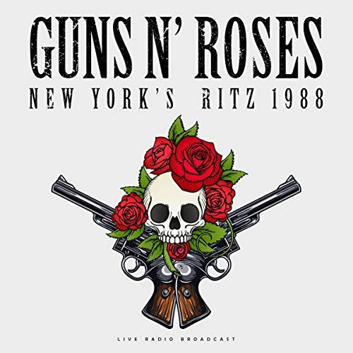Best of Live at New York'S Ritz 1988 Lp [Vinyl LP]