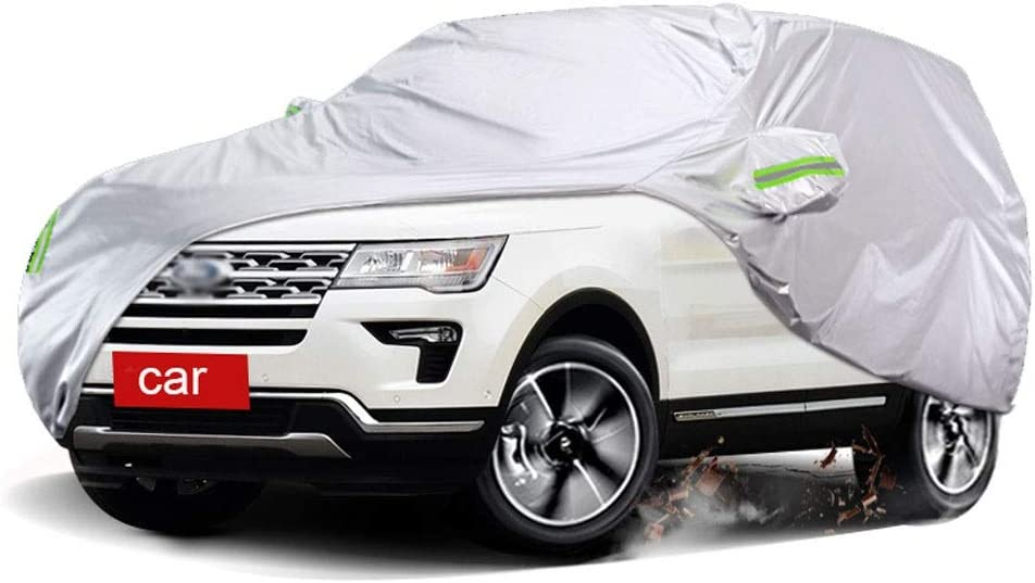 latest Car Cover Compatible with Explorer Pro Ford Mesa Mall Waterproof