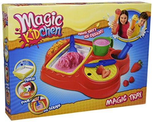 Magic Kidchen–Magische Eismaschine (Funtastic 03201)