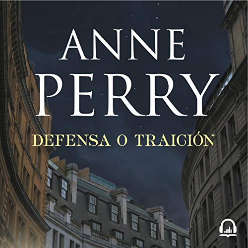 Defensa o traición [Defend and Betray] audiobook cover art