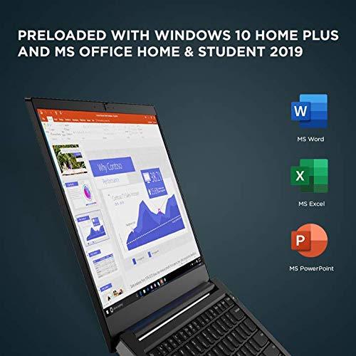 Lenovo ThinkPad E14 Intel Core i5 10th Gen 14-inch Full HD IPS Thin and Light Laptop (8GB RAM/ 1TB HDD + 128GB SSD/ Windows 10 Home/ Microsoft Office Home & Student 2019/ Black/ 1.69kg), 20RAS0W500