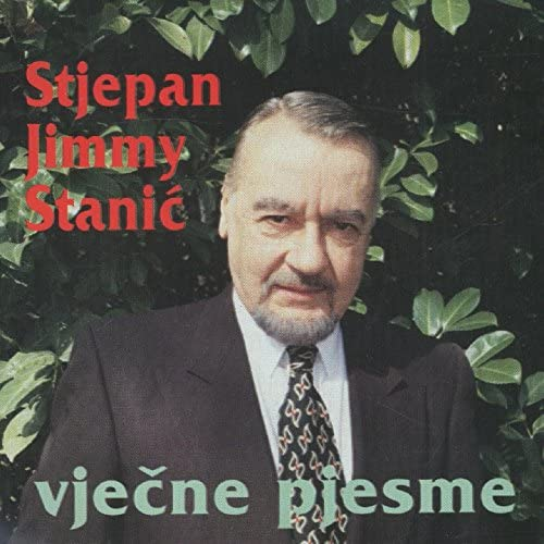 Jimmy Stanić