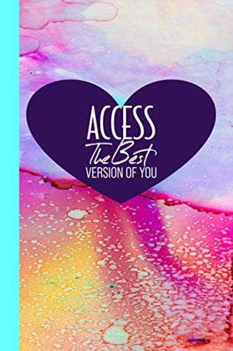 Access The Best Version Of You: Blood Pressure Log Book For Pregnant...