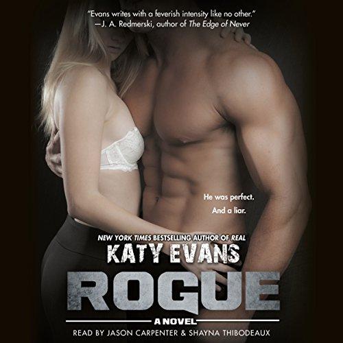 Page de couverture de Rogue