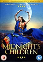 Midnight's Children [DVD] [Import]