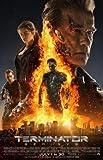 Terminator Genisys - Arnold Schwarzenegger - US Imported