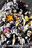 Notebook: Sora This Game Reminds Me Of Kingdom Hearts , Journal for Writing, College Ruled Size 6' x 9', 110 Pages