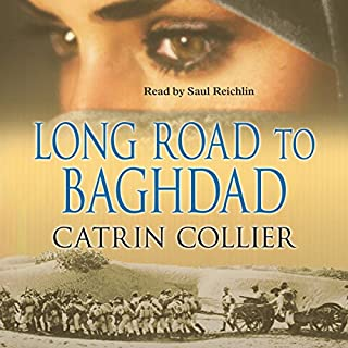 Long Road to Baghdad cover art