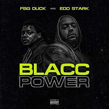 Blacc Power