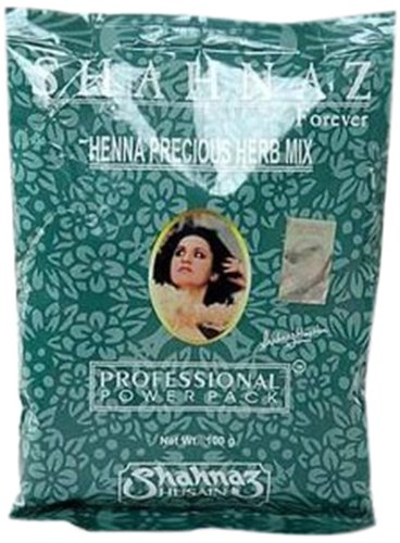 Shahnaz Husain Henna Precious Herb Mix, 100g