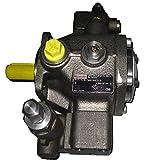 TIMEWAY PV7 tipo Rexroth bombas de paletas variables Flujo máximo: 21 l/min Presión...