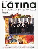 LaTIna (ラティーナ) 2014年 01月号 [雑誌]