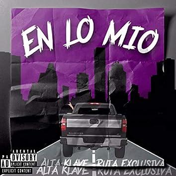 En Lo Mio (feat. Ruta Exclusiva)