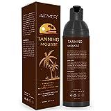 Self Tanner,Self Tanner Lotion,Self Tanning Lotion,Sunless Tanning Lotion, Sunless Tanner for Darker Bronzer Skin