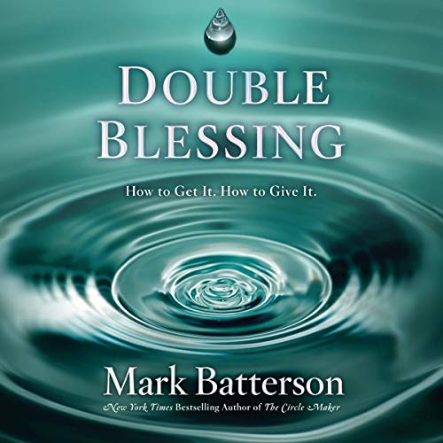 Double Blessing cover art